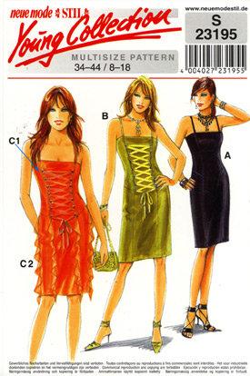 Neue Mode 23195neu