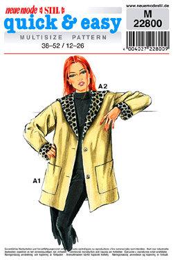 Neue Mode 22800neu