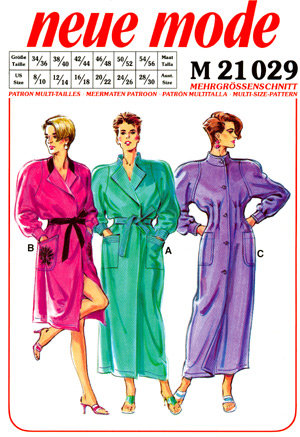 Neue Mode 21029neu