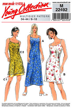 Neue Mode 22492neu
