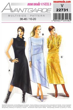 Neue Mode 22731neu