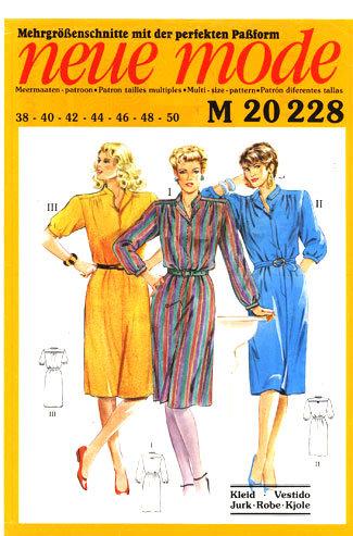 Neue Mode 20228neu