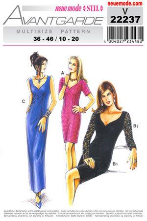Neue Mode 22237neu