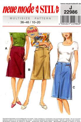 Neue Mode 22986neu