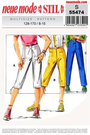 Neue Mode 55474neu
