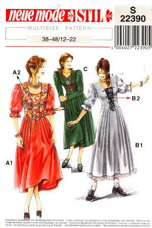 Neue Mode 22390neu