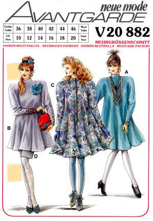 Neue Mode 20882neu