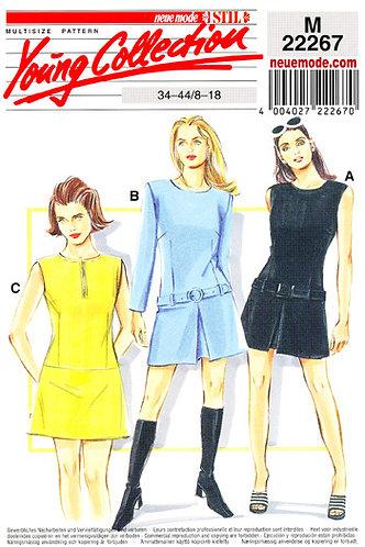 Neue Mode 22267neu