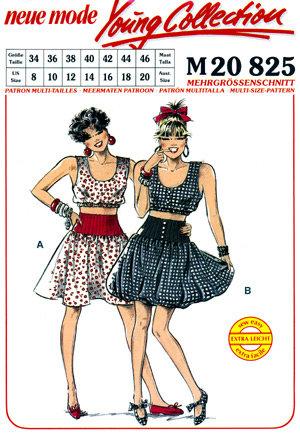 Neue Mode 20825neu