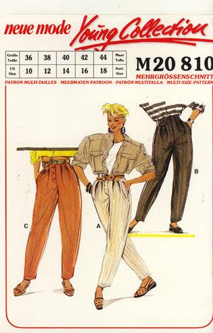 Neue Mode 20810neu