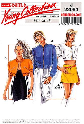 Neue Mode 22094neu