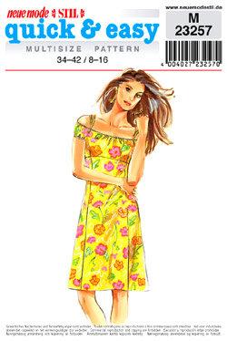 Neue Mode 23257neu