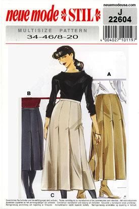 Neue Mode 22604neu