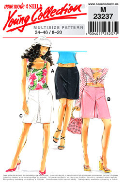 Neue Mode 23237neu
