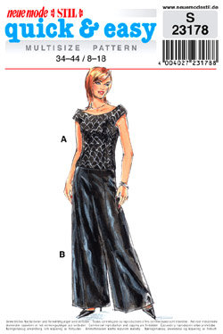 Neue Mode 23178neu