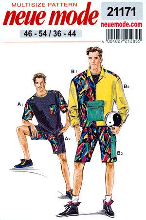 Neue Mode 21171neu