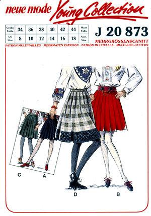 Neue Mode 20873neu