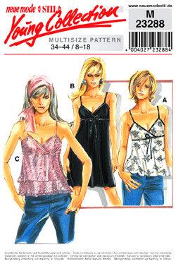 Neue Mode 23288neu