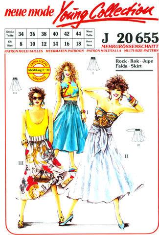 Neue Mode 20655neu