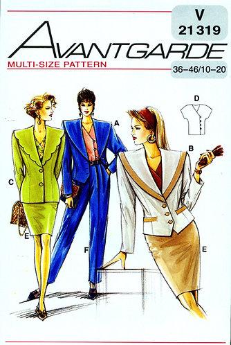 Neue Mode 21319neu