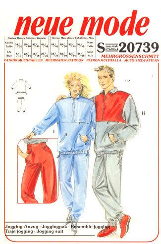 Neue Mode 20739neu