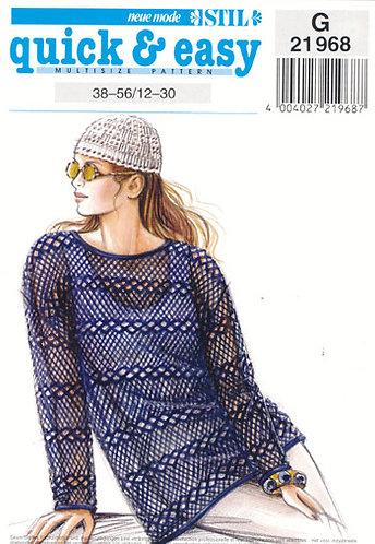 Neue Mode 21968neu