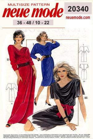 Neue Mode 20340neu