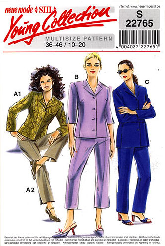 Neue Mode 22765neu