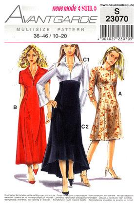 Neue Mode 23070neu