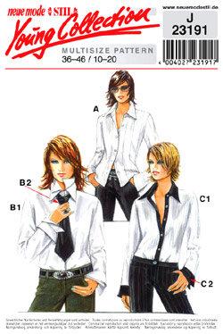 Neue Mode 23191neu