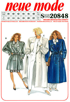 Neue Mode 20848neu