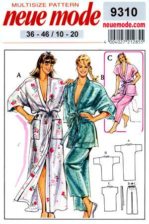 Neue Mode 9310neu