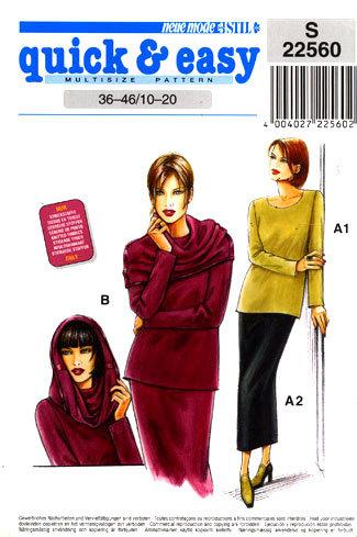 Neue Mode 22560neu