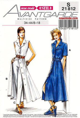 Neue Mode 21812neu