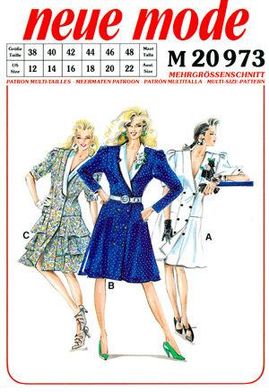 Neue Mode 20973neu