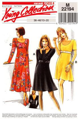 Neue Mode 22194neu
