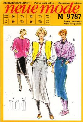 Neue Mode 9787neu