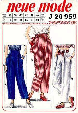 Neue Mode 20959neu