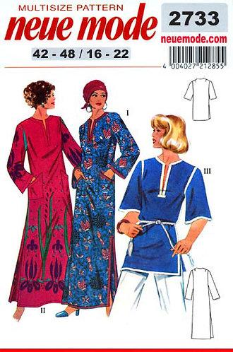 Neue Mode 2733neu