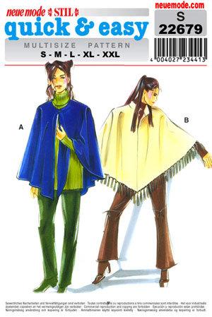 Neue Mode 22679neu