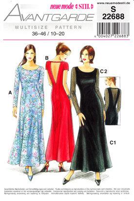 Neue Mode 22688neu