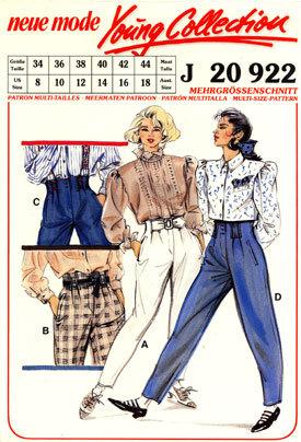 Neue Mode 20922neu