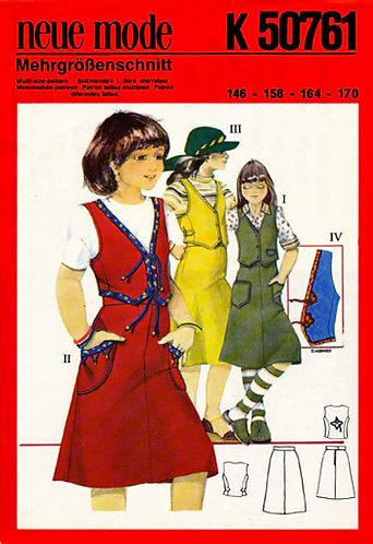 Neue Mode 50761neu