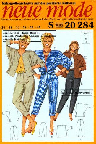 Neue Mode 20284neu