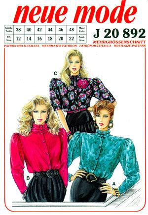 Neue Mode 20892neu