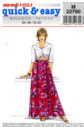 Neue Mode 22790neu