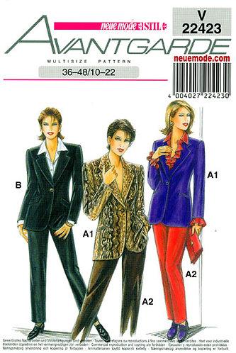 Neue Mode 22423neu