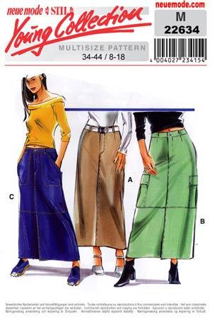 Neue Mode 22634neu