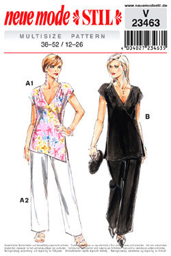 Neue Mode 23463neu
