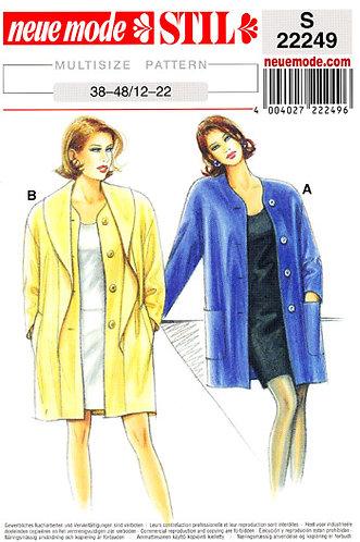 Neue Mode 22249neu